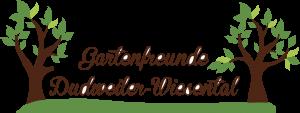 Gartenfreunde Dudweiler Wiesental e.V. Logo