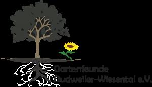 Logo Gartenfreunde Dudweiler Wiesental